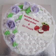 Engagement Cake Cake Delivery Chennai Order Cake Online Chennai