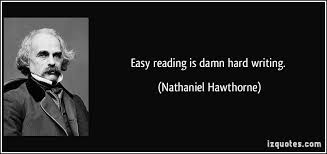 nathaniel hawthorne essays below you will four outstanding thesis statements for the birthmark by nathaniel hawthorne that can