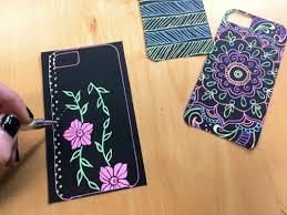 Make Your Own Case Design Diy Cell Phone Case Design Ooly
