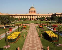 photo of rashtrapati bhawan president s estate new delhi delhi india by anil
