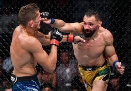 UFC 264: Live updates, fight card ...
