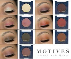 easy makeup looks 7 eye shadows to try this summer