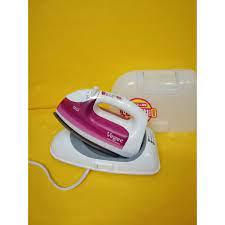 Bàn ủi (bàn là) hơi nước không dây nội địa Nhật Vegee CSI-57