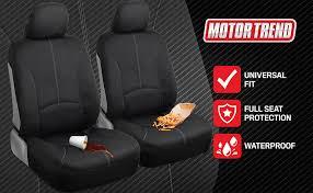 bdk motor trend waterproof car seat