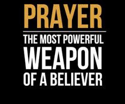 Image result for prayer is powerful