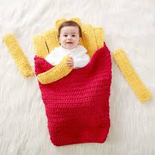 Yarnspirations Patterns Awesome Crochet Patterns Sack Bernat Small Fry Crochet Sleep Sack Pattern