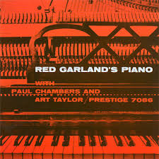 <b>Red Garland</b> - <b>Red Garland's</b> Piano (2006, CD) | Discogs