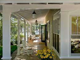 Houzz Porch Designs 9 Ways To Bring Comforting Farmhouse Style Into Your Space