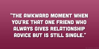 Funny Being Single Quotes Adorable Funny Quotes About Being Single