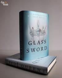 epic reads epicreads gl sword and red queen hardcovers by victoria aveyard