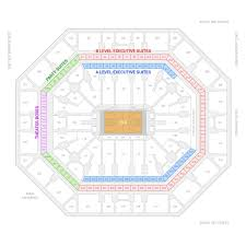 Mahaffey Seating Chart Talking Stick Resort Arena Seating Chart Seating Chart