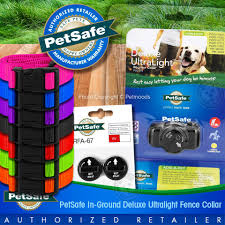 Petsafe Test Light Tool Replacement Details About Petsafe Pul 275 In Ground Ultralight Dog Fence Collar W Batteries Free Strap