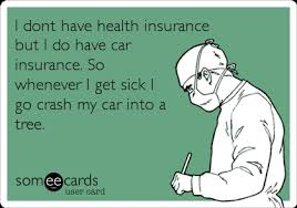 Health Insurance Quotes Inspiration Funny Health Insurance Quotes Listmachinepro