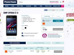 Mid-range Sony Xperia E1 II leaked by ...