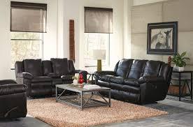 catnapper aria top grain italian leather lay flat power reclining sofa set chocolate