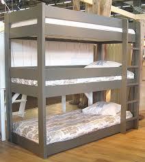 ... triple bunk bed los angeles ...