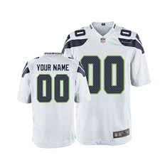 Jersey Personalized Seattle Seahawks Seattle Seahawks