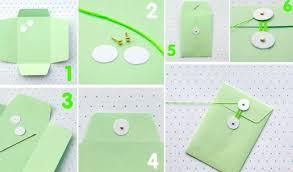 Faltvorlage briefumschlag kostenlos zum ausdrucken Briefumschlag Basteln In Verschiedenen Grossen Formen 12 Diy Ideen