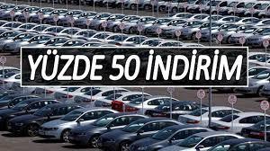 Araba Alacaklar Müjde: ÖTV İndirimi Geliyor, Araba Fiyatları Yüzde 50  Düşecek - Kocaeli Denge