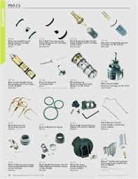 moen kitchen faucet cartridge 1255 luxury moen single handle shower faucet diagram shower faucet repair parts