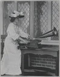 Cora Brown Potter by Foulsham & Banfield, 1902 | Belle epoque, Victorian  women, Edwardian era