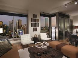 3 Bedroom Apartments Uptown Dallas Style Interior