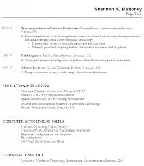 Top High School Resume Sample No Work Experience Examples Free With
