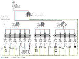 Norme Tableau Electrique Maison Individuelle Monde De L Schema1 Pour Une  Obligation