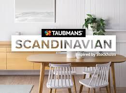 Colour Inspirations Taubmans Paints