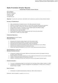Best Solutions Of Resume Cover Letter For Job Promotion With