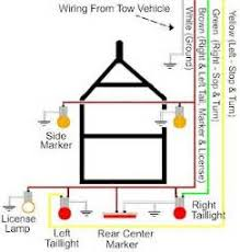 similiar led trailer lights wiring keywords 12 volt led tail light wiring diagram image wiring diagram