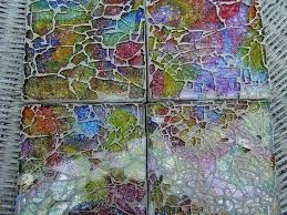 recycled glass tile and recycled glass tile