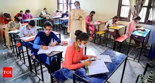 The central board of secondary. Cbse News Cbse Class 12 Board Exam 2021 May Be Scrapped Amid Covid Surge Times Of India