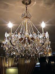 extraordinary design ideas old chandeliers for antique chandelier in craigslist plush fresh vintage small home