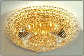 semi flush mount crystal chandeliers semi flush crystal chandeliers outstanding flush mount crystal light large flush
