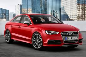 2016 Audi S3 Pricing - For Sale | Edmunds