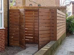 contemporary fence panels vetraland