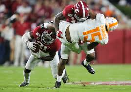 Game Day Alabama Vs Lsu The Call Players To Watch