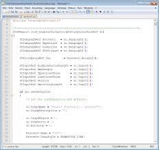 Sierra Chart Programming Advanced Custom Study System Interface And Language Acsil