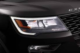 Led Signature Lighting Ford Vehicle Spotlight 2018 Ford Explorer Xlt 4wd