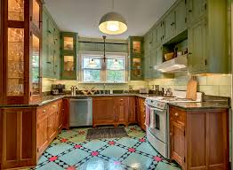 Refinishing Kitchen Cabinets With Milk Paint Pros And Cons