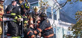 NFPA Journal - US Firefighter Injuries 2017, Nov Dec 2018