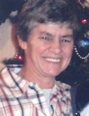 Trudy Marie Broussard (1957-2012) - Find A Grave Memorial