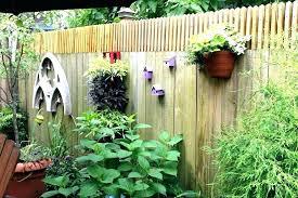 backyard fence decorating ideas beautiful fence decoration ideas pertaining to outside fence decorations renovation backyard wood