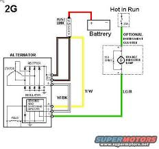 ford focus alternator wiring diagram  civic alternator wiring diagram wiring diagram schematics on 2004 ford focus alternator wiring diagram