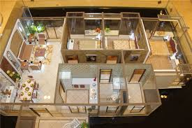 furniture architecture. architecture design for interior house 3d max model with all furniture