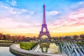 attractions of paris