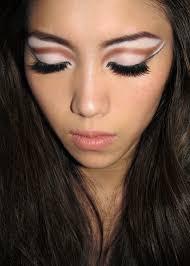 cat eye makeup look makeup tutorial