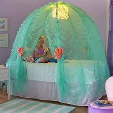 Magic Cabin Under the Sea Bed Canopy & Reviews   Wayfair