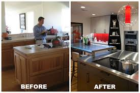 Kitchen Remodeling San Diego Set